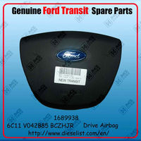 Genuine Transit V348 spare parts 6C11 V042B85 BCZHJR Bag Asy Drive Air Finish:1689938