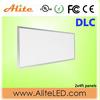 70W 5year warranty DLC led 1200x600 ceiling panel light
