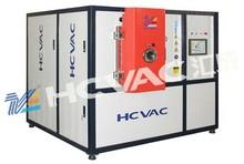 glazed porcelain tiles gold coating machine/procelain tiles pvd vacuum plating system(LH-)