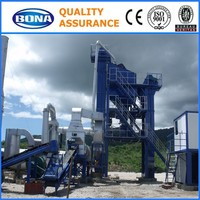 mobile asphalt mixing machinery supplier