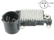 IH251 auto voltage alternator regulator