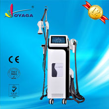 Suitable for home use/salon Good quality Portable Ultrasonic Cavitation RF body shaping machine N8 plus