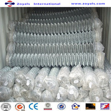 High quantity chain link mesh roll exporter Anping County 2015 Hot sale