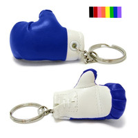 2015 Hot Sale Promotional Mini Boxing Glove Keychain