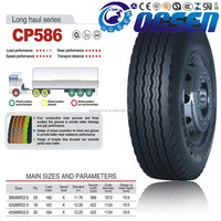 20 PR wider tread and better wear performance truck tire 385/65r22.5