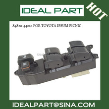 84820-44010 Window Lifter Switch fOR TOYOTA IPSUM PICNIC