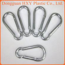 Hua Xing Yong Fashion steel locking carabiner for camping