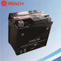 Best China Motorcycle Battery Manufacturers from China