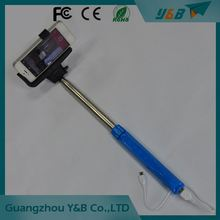 Excellent Quality Factory Direct Price Flexible Tripod With Monopod