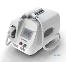 SW-65E Keyword: Nd YAG Laser for Tattoo Removal