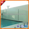 Extra Tempered Glass Pool Fence