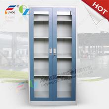 Professtional furniture manufacturer 2 door metal office steel filing cabinet
