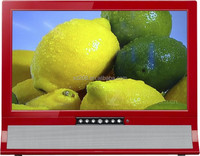 1440*960 HD 16:9 LCD LED19 Inch CCTV Monitor