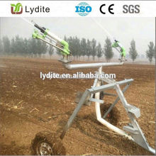 Zinc Plated Sheet Metal Parts Center Pivot Irrigation Machine