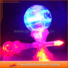 batteries included plastic led kendama toy