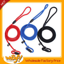 Hot selling pet dog products high quality dog slip leads