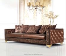 antique leather sofa design modern bedroom furniture classic modern sofa