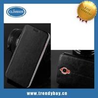 MOFI brand leathe flip case for TCL Y910 Hero N3