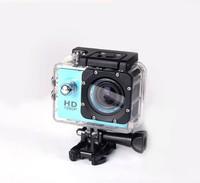 Original SJ4000 Wifi Waterproof Action Sports Camera From Shenzhen Manufacturer, SJ4000 1080P Extreme Sport DV Full HD Helmet