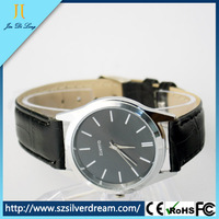2014 Only 2USD Cheapest Leisure Business Luxury LonDon Quartz Watch