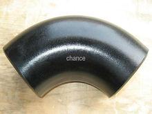 good quanlity seamless carbon steel elbows 45 degree 90 degree 180 degree