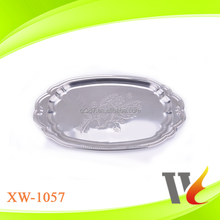 Flower plates with fashional design/serving tray