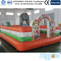 Cartoon Mickey Mouse Inflatable Bounce House