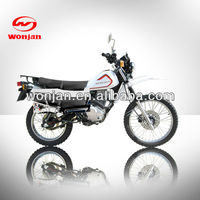 150cc dirt bike for adult /chinese chopper cheap dirt bike(WJ150GY-F)