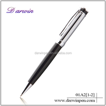 Custom Executive Ballpoint Hot Metal Pen