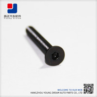 OEM Wholesale Reasonable Price Different Types Nuts Bolts