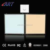 LED Project Panel Ligh for School Supermarket Station Office Building Factory Restaurant Hospital Hotel Store Hall 48W 600*600mm