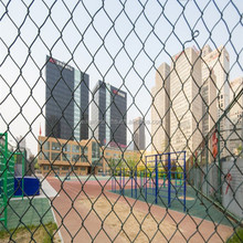 chain link fence china alibaba good supplier hongshan manufacturer