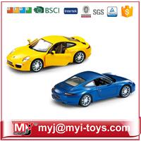 HJ019503 2015 new toys for kid 1/28 die cast fine car model