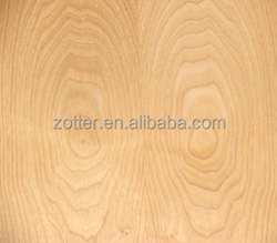 0.5mm 1mm thickness Bird's Eye Maple dyed engineered commercial wood veneer for wooden decoration