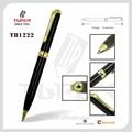 Bolígrafo de material metálico TB1222
