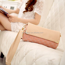 new style china supplier 2015 summer ladies stylish bags women shoulder bag