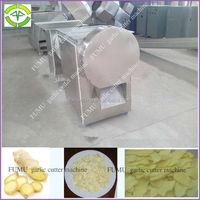 300-500 kg/h factory direct supply garlic onion chopper
