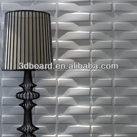 decorative stone wall panels 3d textured plastic wall paneling for hot sale