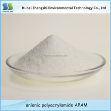 Polyacrylamide/pam msds uesd for Petroleum Chemicals