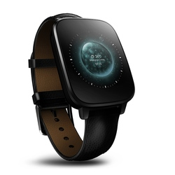 Pedometer 1.54 inch Sync Email android watch phone with micro sim slot