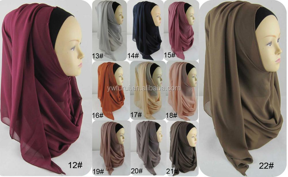 chiffon plain instant shawl-2.jpg