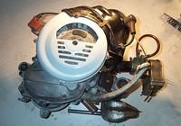 Vespa and Lambretta spare Parts and acceries