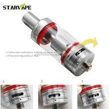 Hot sale Vstar Elaine tank accessories Elaine E cig0.2/0.5ohm dual coil replacement coils