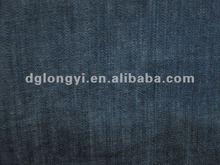 Bamboo denim fabric for fashion 2012