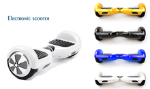 Best quality mobility scooter smart electric 2 wheels self balance scooter for adult big wheels