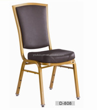 Youkexuan flex-back banquet chairs D-808