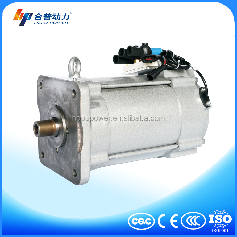 Hpq5 48 18n 5kw Ac Induction Motor Small Electric Motors
