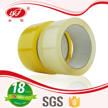 Manufacturer High Quality Clear Sticky Tape Packing