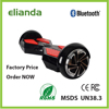 2 Wheel Electric Scooter 6.5 inch Tyre High Quality Self Balancing Mini Scooter with CE RoHS FCC Certification