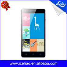 5inch full touch screen unlocked mobile phone 4g lte VK1000 andriod 4.2 quad core 1.3Ghz 1G Ram 2MP+8MP dual camera